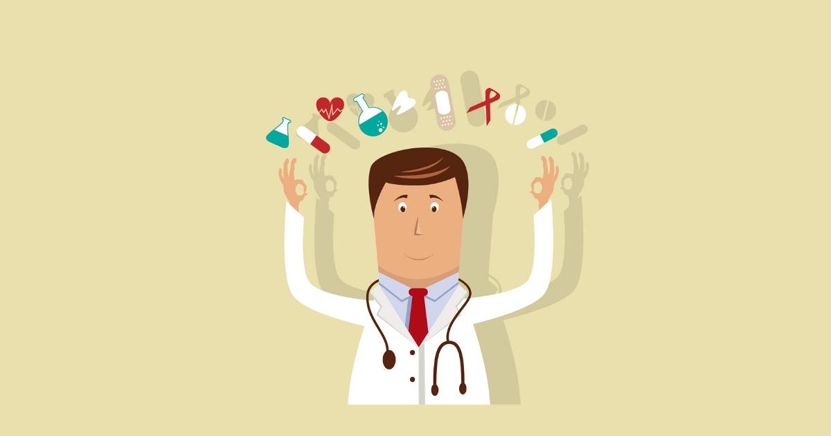 Как помочь больницам и медикам во время пандемии: 3 простых шага, доступных каждому