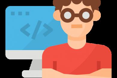 10 бесплатных курсов по программированию. Icon made by Pixel perfect from www.flaticon.com