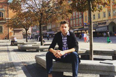Андрей Хорсев