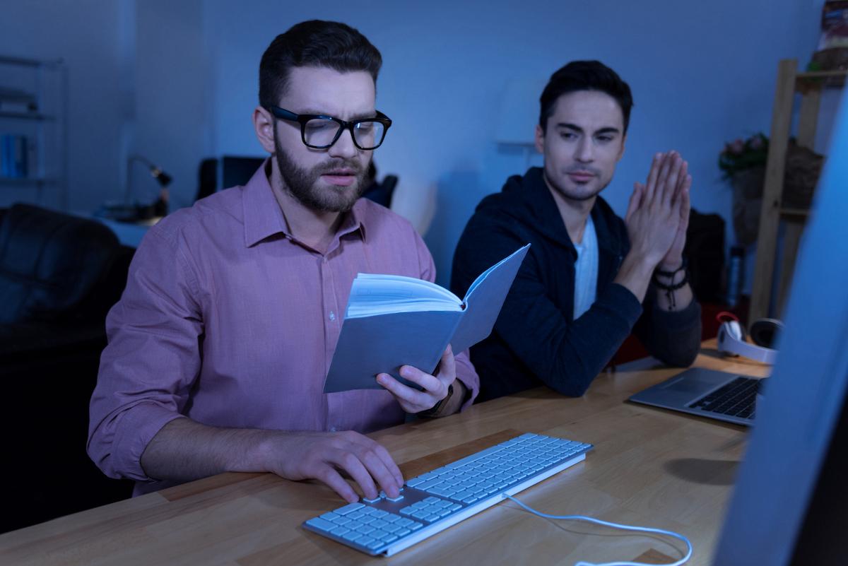 10 книг, которые помогут научиться программированию и стать крутым разработчиком