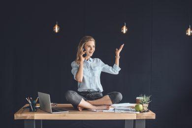«Продавайте не услугу, а решение». 7 приемов, которые помогут перевыполнять планы по доходам