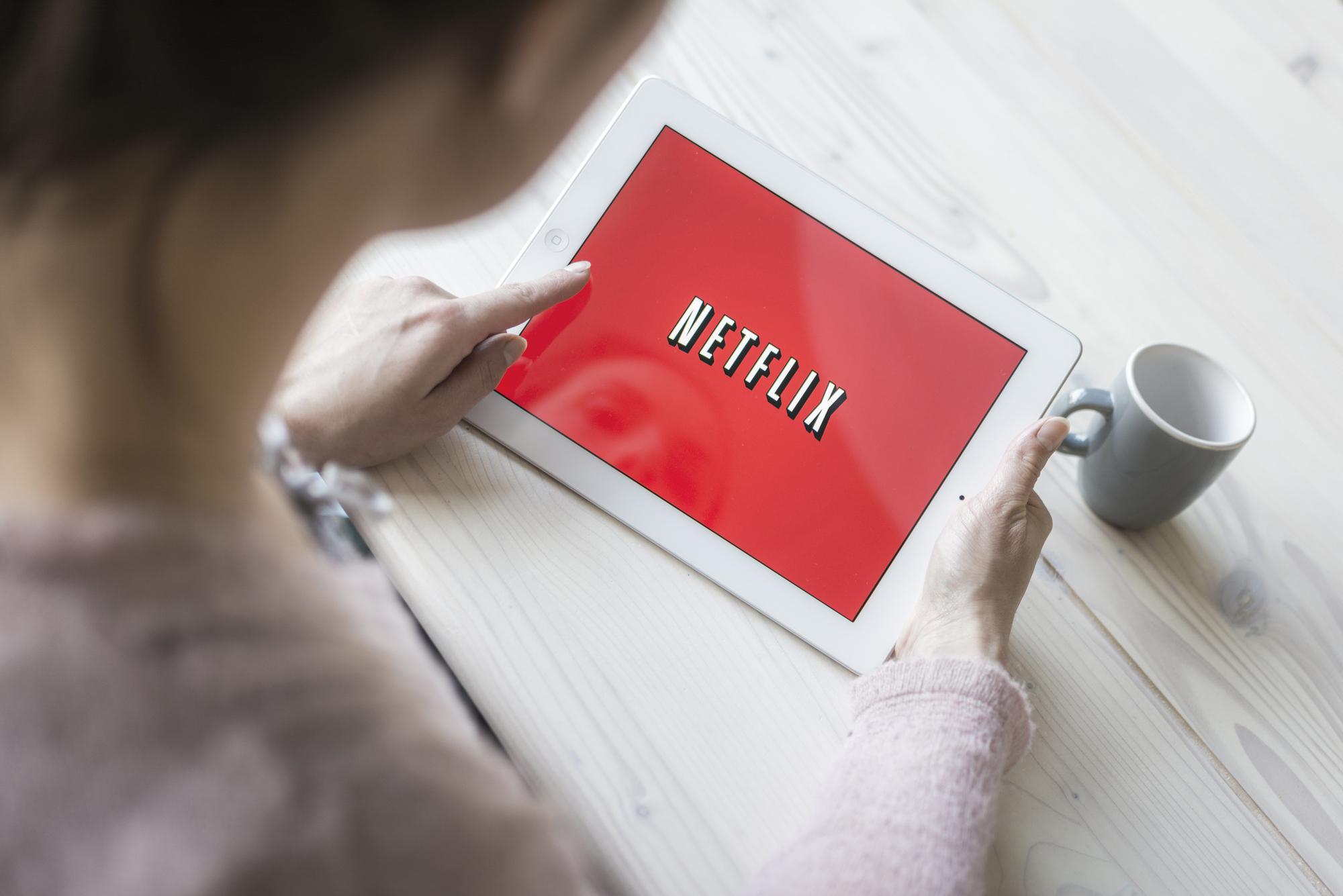 Netflix стоит почти $165 млрд, это больше, чем Disney: 3 урока из истории компании