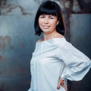 Виктория Викторова