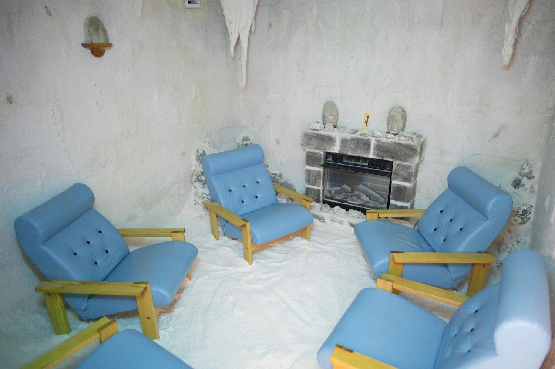 Больница Полтавского ГОКа