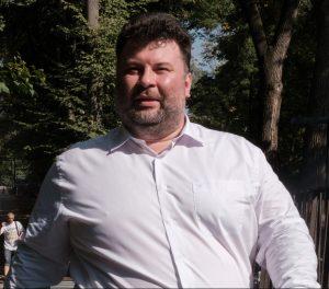 Эльдар Нагорный