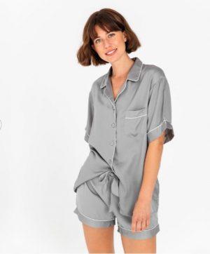 Пижама бренда