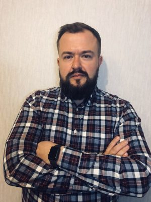 Руслан Дорошенко, «Фокстрот»