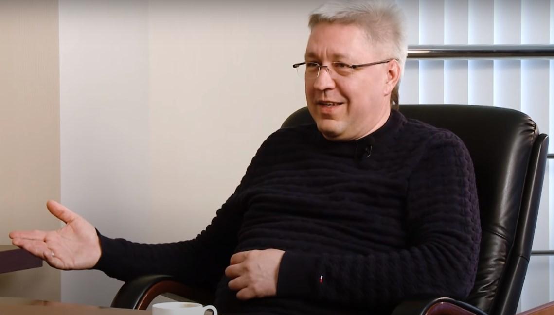Игорь Брагинский