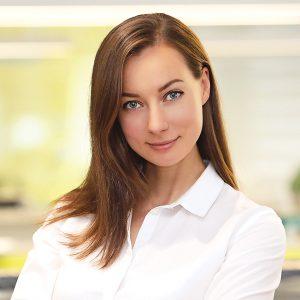 Анастасия Зражевская