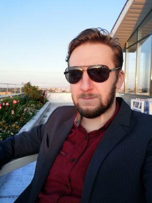 Сергей Нитченко, Upsound