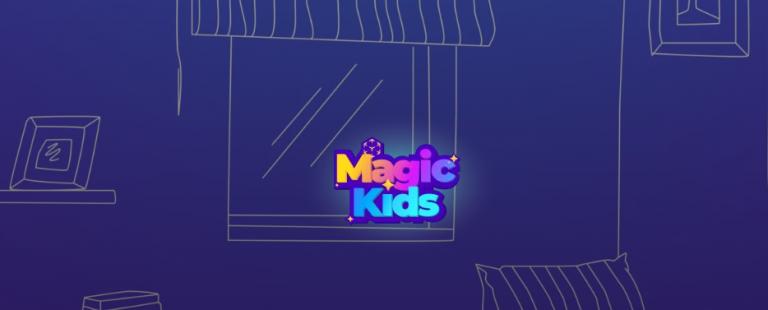 Magic Kids