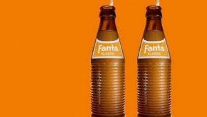 Ретро бутылка Fanta. Фото: Business Insider