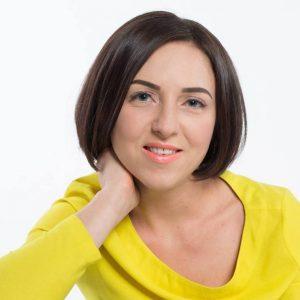 Ирина Химчак. Источник фото: Facebook