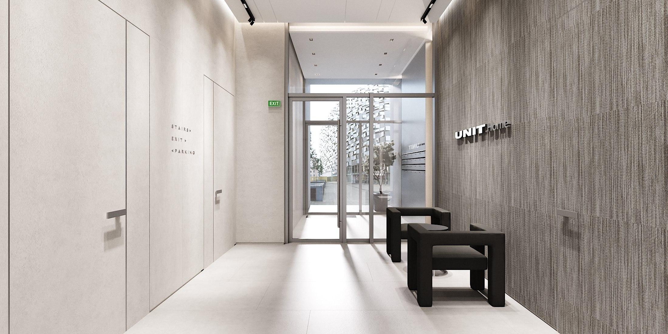 Дома в UNIT.Home оснастят автоматизированной системой управления