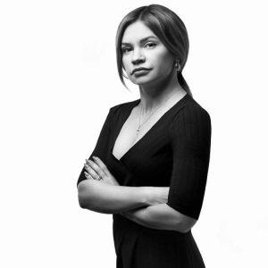Марина Товмаш