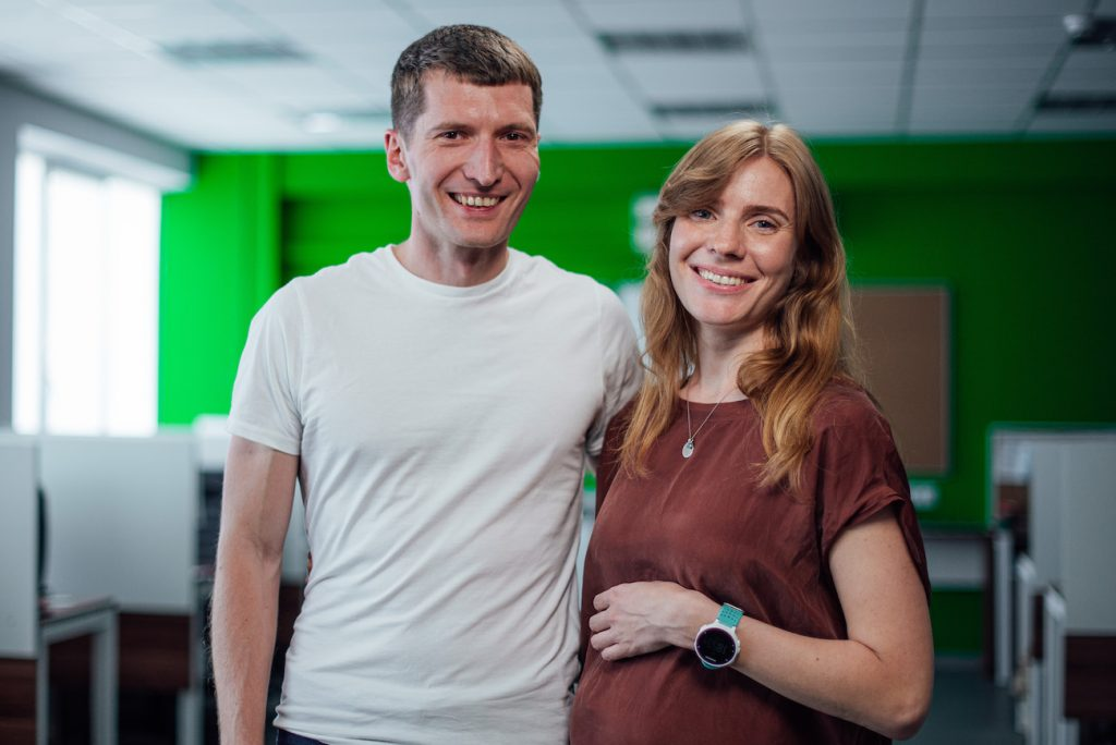 Украинцы продают авторские пазлы на Amazon в США и Европу: история пары из Харькова