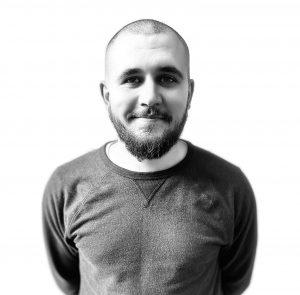 Евгений Григорьев, глава SMM в «Алло» и Xiaomi Ukraine