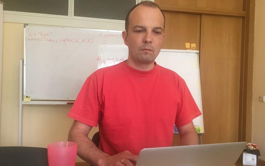 Из политика в разработчики: как бывший депутат освоил Java и начал работать в стартапе