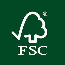 Символ FSC