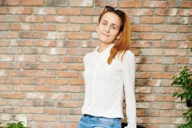 Екатерина Оверко