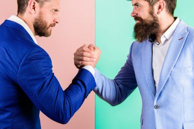 Як обходять конкурентів Xerox, Kodak та IBM: три стратегії для бізнесу