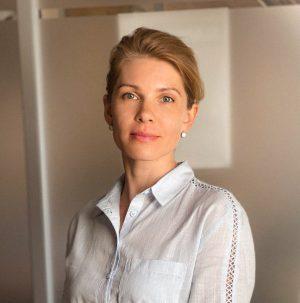 Анна Левчук, digital-специалист MOZGI Entertainment