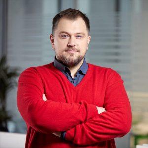 Максим Параска, Moneyveo