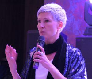 Олена Мартинчук