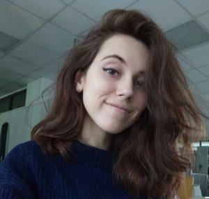 Алиса Дунаевская, smm-специалист MOZGI Entertainment