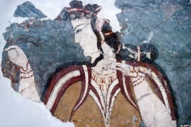 Думаете, древние греки сочли бы вас красивым? Вот какие стандарты у них были