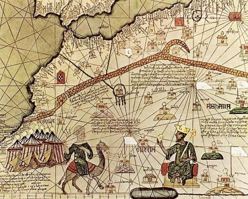 Тимбукту стал африканским Эльдорадо, и люди повалили отовсюду, чтобы увидеть эти несметные сокровища хоть одним глазком. Статус затерянного золотого города на краю света принадлежал Тимбукту вплоть до XIX века. Туда устремились исследователи и искатели счастья из Европы, и все в основном благодаря деятельности Мусы I за 500 лет до этого.