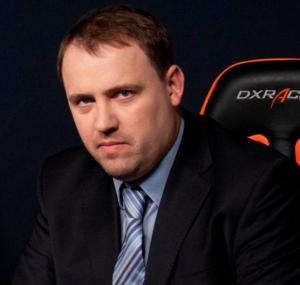 Виталий Волочай, руководитель Maincast