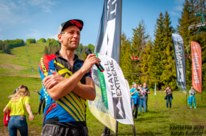 Алексей Прокопенко, основатель и владелец Endurance School