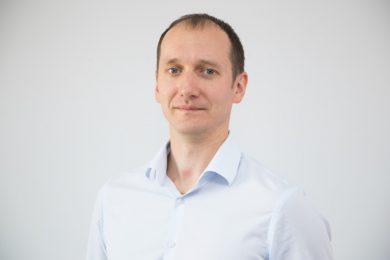 Алексей Огуй