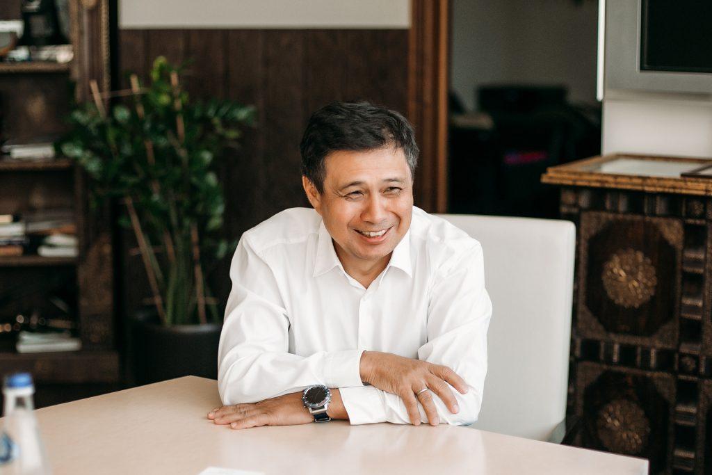 Мурат Абдрахманов