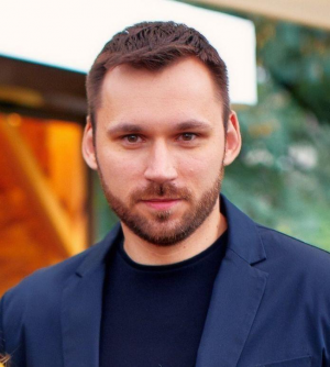 Дмитрий Атаманюк, руководитель GDM Group