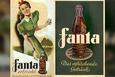 Немецкая реклама Fanta. Фото: YouTube