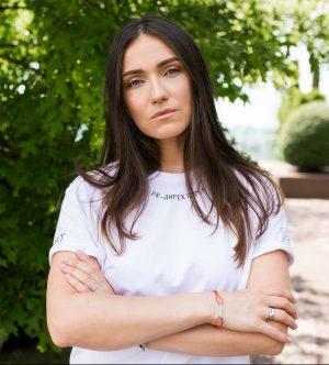 Марина Зубенко, PR-директор MOZGI GROUP