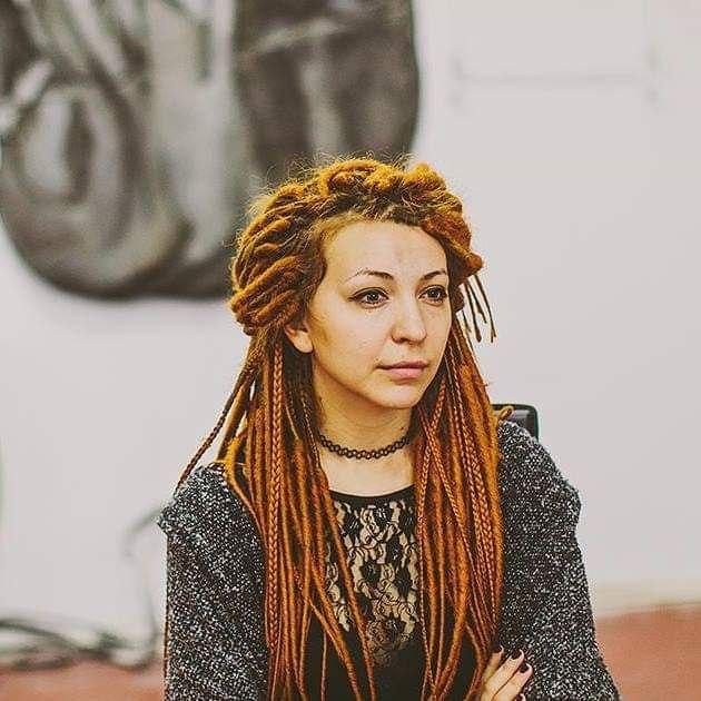 Валерия Широкова