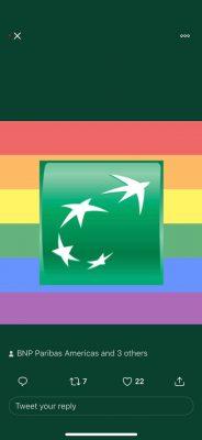 Ukrsibbank поддерживает ЛГБТ+