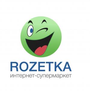 Логотип «Розетка»