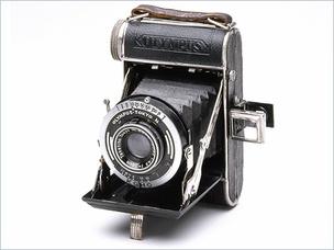 Камера Semi Olympus I