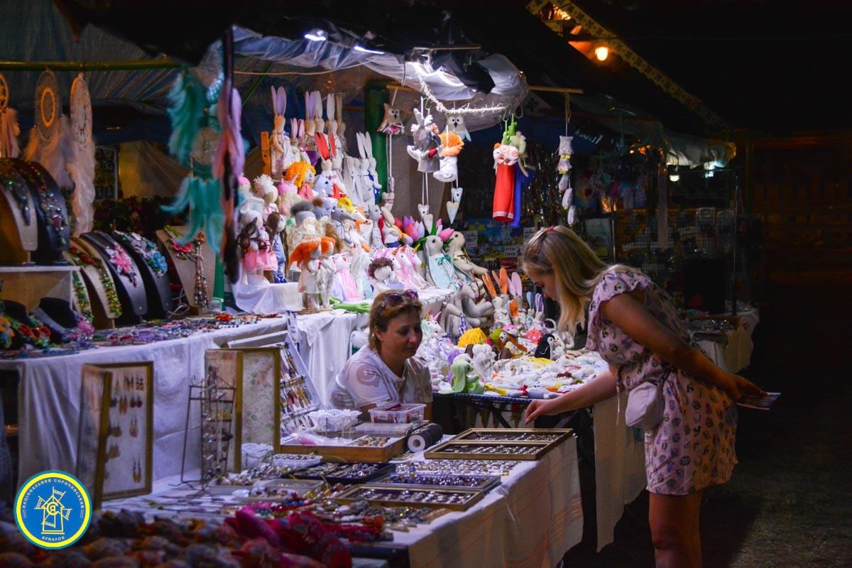Фото: официальный сайт Сорочинской ярмарки