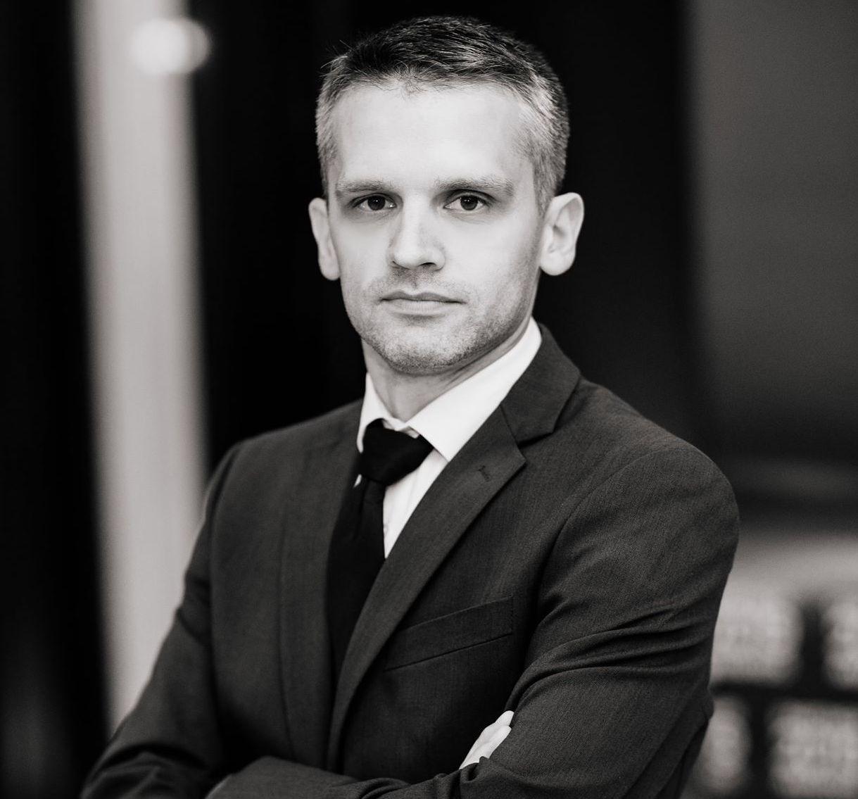 Андрей Сивенюк, маркетинг-менеджер Dell Technologies в странах Северо-Восточной Европы