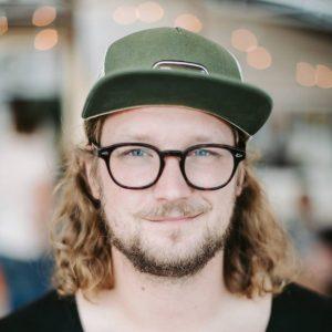 Єгор Петров, співзасновник креативного агентства Banda Agency