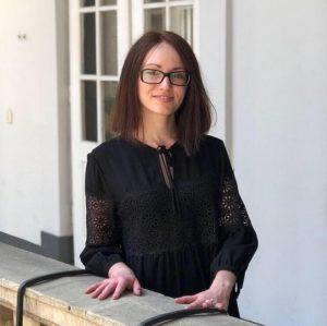 Лідія Кулиба, керівниця досліджень у галузі фінансів та роздрібної торгівлі компанії CBR