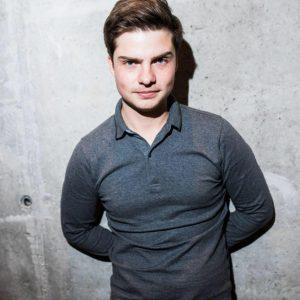 Дмитро Федченко, засновник компанії з виготовлення меблів Drommel