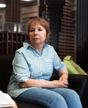 Елена Остапенко