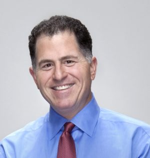 Майкл Делл в 2010 году. Источник: wikipedia.org