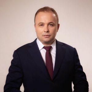 Роман Греба, Украинская федерация ученического спорта